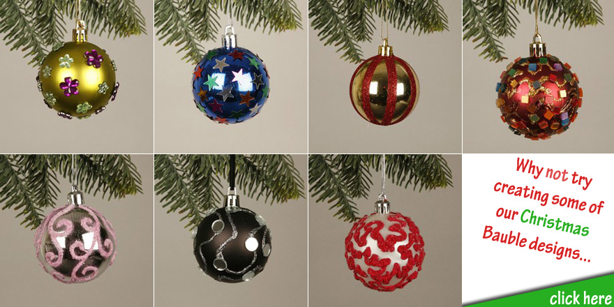 baubles this entry was posted in christmas general craft